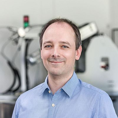 Peter Schleiss